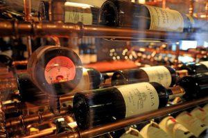 10 zasad przechowywania wina