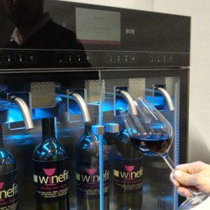 Winefit EVO
